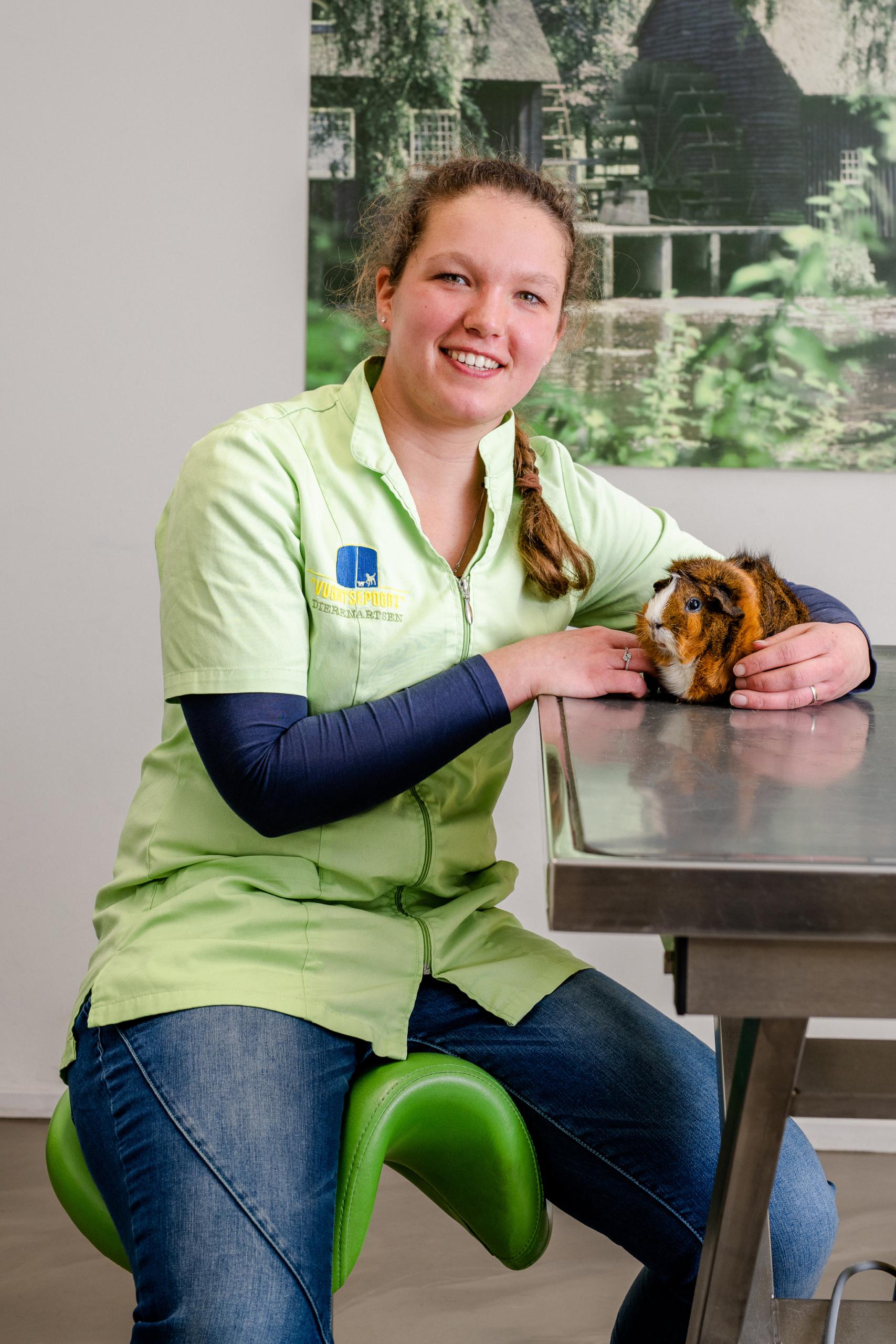 Renée Zijlmans de Jong